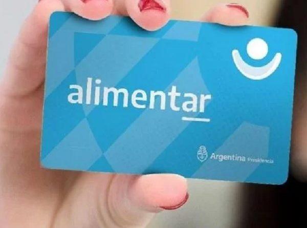 Gobernador G. López: Los días  3, 4 y 5 de Agosto entregarán las tarjetas Alimentar a los beneficiarios