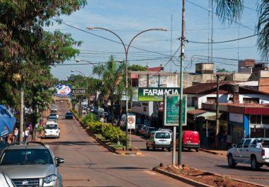 Un anhelo hecho realidad: Se construirá una cancha de hockey sintética en Puerto Iguazú