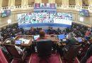 El Senado debatirá el jueves la nueva ley de Ganancias que eleva el piso a 150 mil pesos