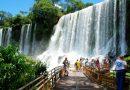 Cataratas volverá a recibir turistas los fines de semana