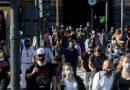 Comienza a sentirse la segunda ola en Argentina: más de 16 mil casos en 24 horas