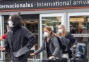 Casi 10 mil personas viajaron al exterior en la última semana y la mitad lo hizo por turismo