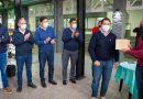 IFAI y la Municipalidad de Posadas dieron asistencias financieras a pequeños emprendedores
