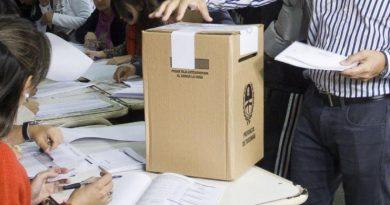 Diputados firmó dictamen a favor del proyecto para postergar las PASO