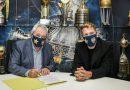Oficial: el posadeño Esteban Rolón es nuevo refuerzo de Boca Juniors