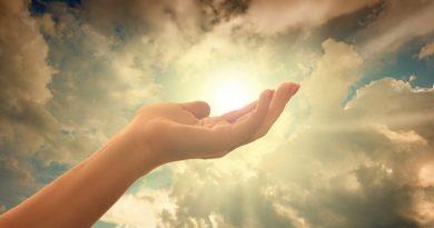 La fe que traspasa las adversidades